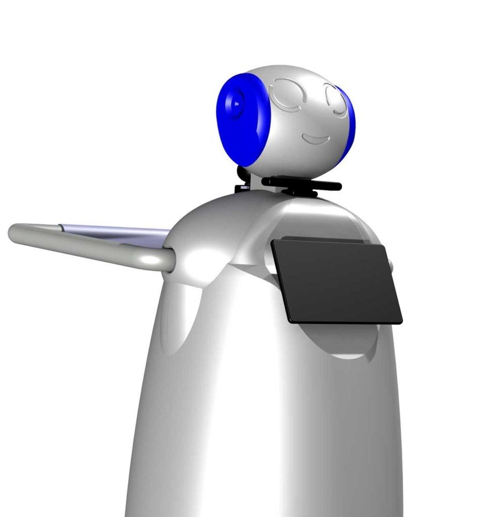 Co-Robotics ASTRO