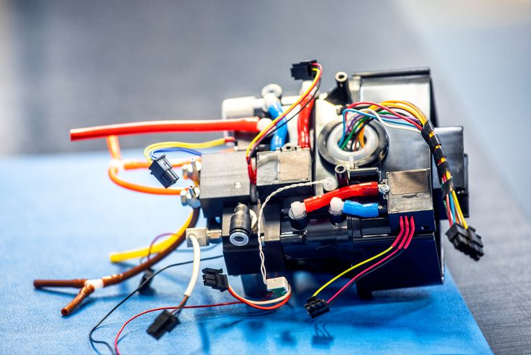 Demcon Ventilator Components Specialist