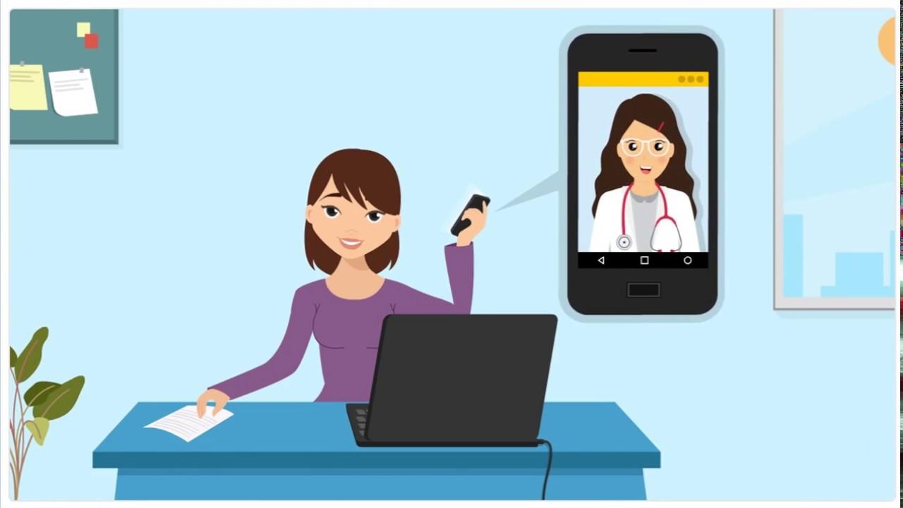 Online Corona Virus Clinic