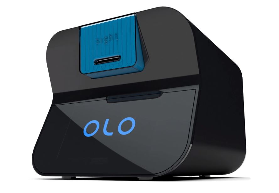 OLO Sight Diagnostics